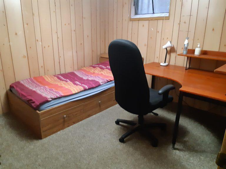Budget Twin Room #1